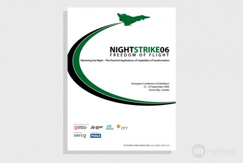 Nightstrike - Canadian Government
